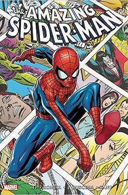 The Amazing Spider-Man Omnibus (Hardcover 1088-968 pp) #3