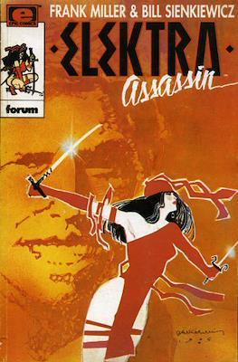 Colección Prestigio Vol. 1 (1989-1994) (Rústica 48-64 pp.) #15