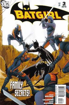 Batgirl Vol. 2 (2008-2009) (Comic Book) #3