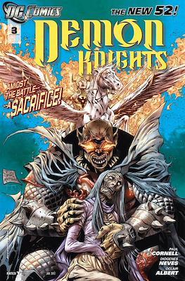 Demon Knights (2011-2013) (Digital) #3