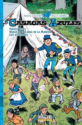 Casacas Azules #13
