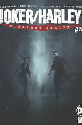 Joker / Harley: Criminal Sanity #5