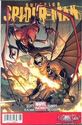 The Superior Spider-Man #8
