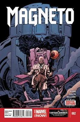 Magneto Vol. 3 #2