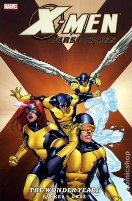 X-Men First Class Vol. 2 (Softcover 152-168 pp) #3