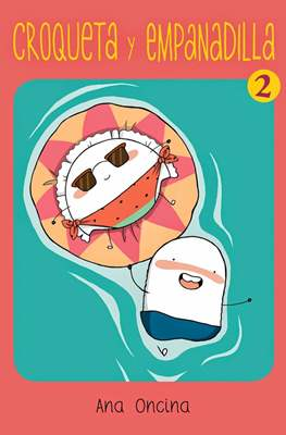 Croqueta y Empanadilla (Rústica) #2