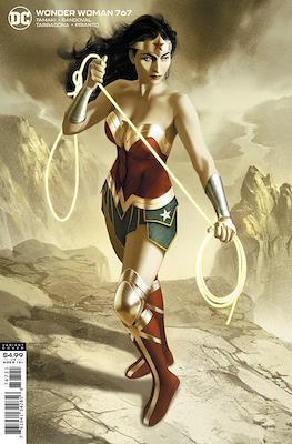 Wonder Woman Vol. 5 (2016- Variant Cover) #767