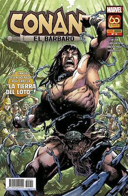 Conan el Bárbaro (2019-) #11