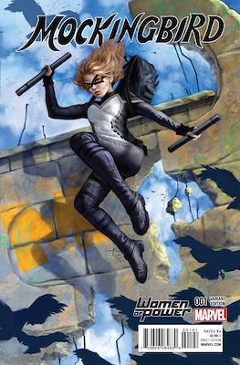 Mockingbird (2016 Variant Cover) #1.4