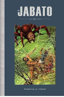 El Jabato. Edición 60 aniversario (Cartoné 80 pp) #40