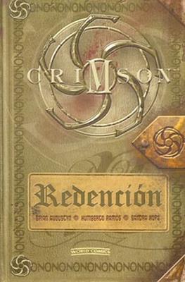 Crimson (2002-2003) (Rústica, 144 páginas) #4