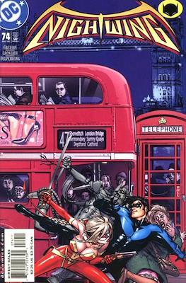 Nightwing Vol. 2 (1996) (Comic Book) #74