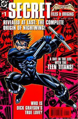 Nightwing Secret Files & Origins Vol. 1