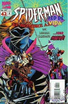 Spider-Man el Hombre Araña (1996-1998) (Grapa) #42