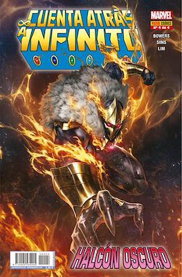 Cuenta Atrás a Infinito: Héroes (Grapa) #4