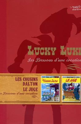 Lucky Luke Les Dessous d'une création (Cartoné 120 pp) #22