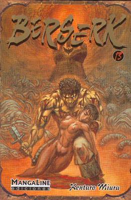 Berserk (Rústica, 240 páginas (2001-2006)) #13