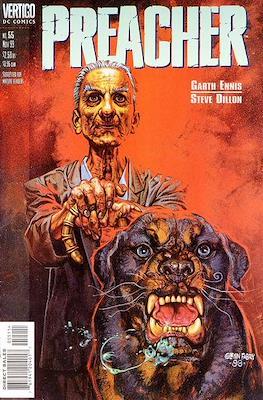 Preacher (Comic Book) #55