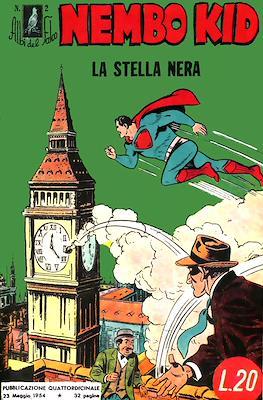 Albi del Falco: Nembo Kid / Superman Nembo Kid / Superman #2