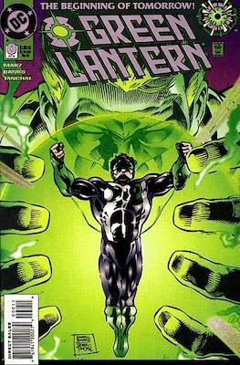 Green Lantern Vol. 2 (1990-2004) #0