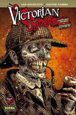 Colección Made in Hell (Rústica) #112