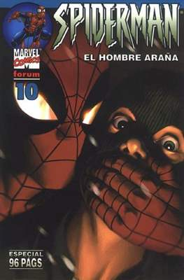 Spiderman Vol. 6 El Hombre Araña (2002-2006) (Rústica 80 pp) #10