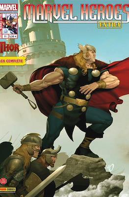 Marvel Heroes Extra (Broché) #11