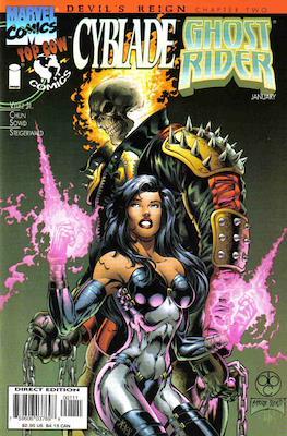 Devil's Reign (1997) #2