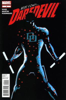 Daredevil Vol. 3 (2011) (Comic-Book) #5
