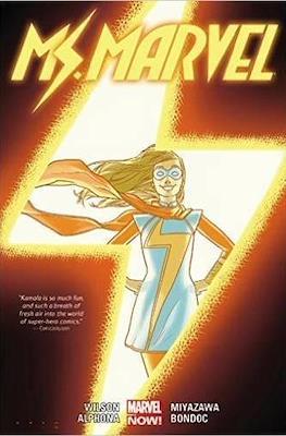 Ms. Marvel (Vol. 3 2014-2015) (Hardcover) #2