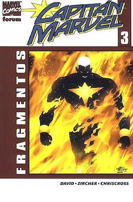 Capitán Marvel Vol. 2 (2003-2004) (Rústica 96 pp) #3