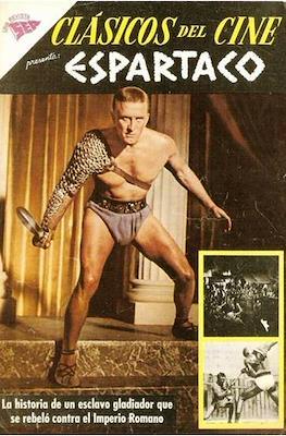 Clásicos del Cine (Grapa) #61