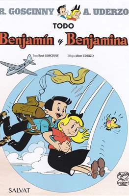 Todo Benjamín y Benjamina