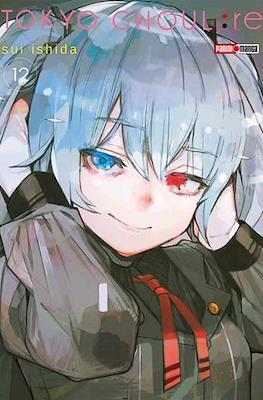 Tokyo Ghoul:re (Rústica) #12