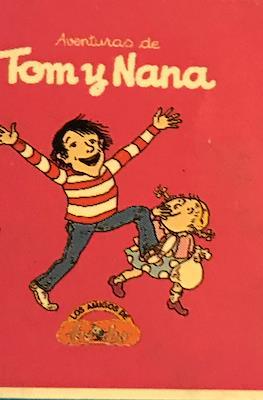 Aventuras de Tom y Nana