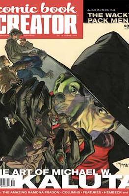 Comic Book Creator #13