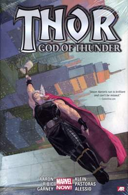 Thor: God of Thunder (Hardcover) #2