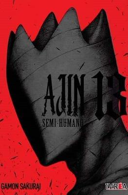Ajin: Semi-Humano #13