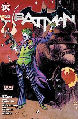 Batman: Nuevo Universo DC (Rústica) #20
