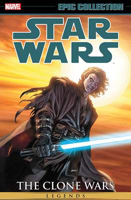 Star Wars Legends Epic Collection (Softcover) #31