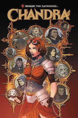 Magic: The Gathering - Chandra #2