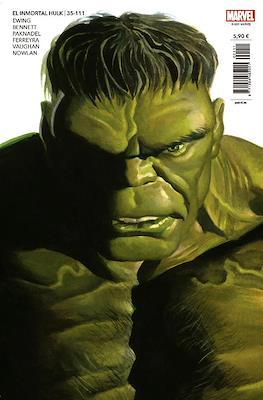 Colección Portadas Exclusivas Marvel Alex Ross (Grapa) #11
