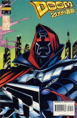 Doom 2099 (Grapa) #37