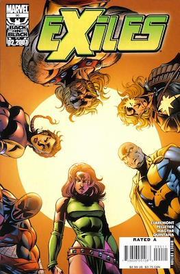 Exiles Vol 1 (Comic book) #90