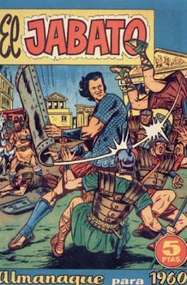 El Jabato, especiales (1992-1995) #1