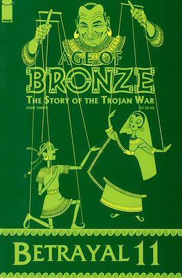 Age Of Bronze (Comic Book) #30