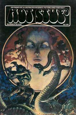 Hot Stuf' (Comic Book 56 pp) #7