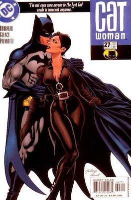 Catwoman Vol. 3 (2002-2008) (Comic Book) #27