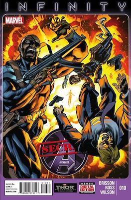 Secret Avengers Vol. 2 (2013-2014) (Comic-Book) #10