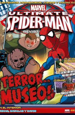 Spider-Man / Ultimate Spider-Man Revista (Grapa 36-52 pp) #40